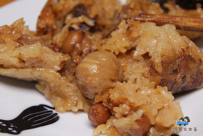 彰化肉粽 022