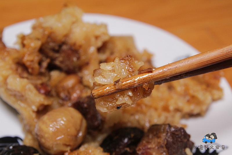 彰化肉粽 026