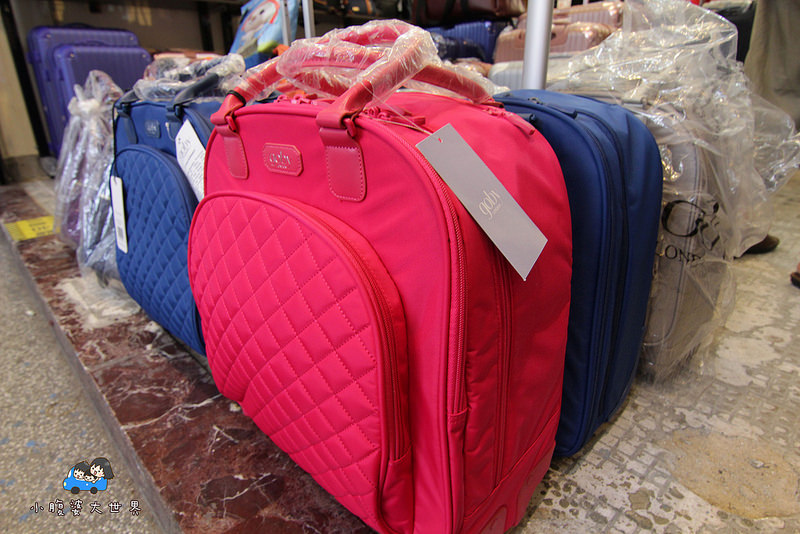 行李箱特賣 013