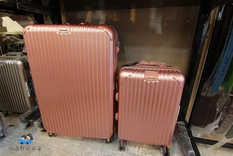 行李箱特賣 019