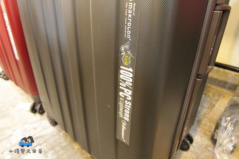 行李箱特賣 031