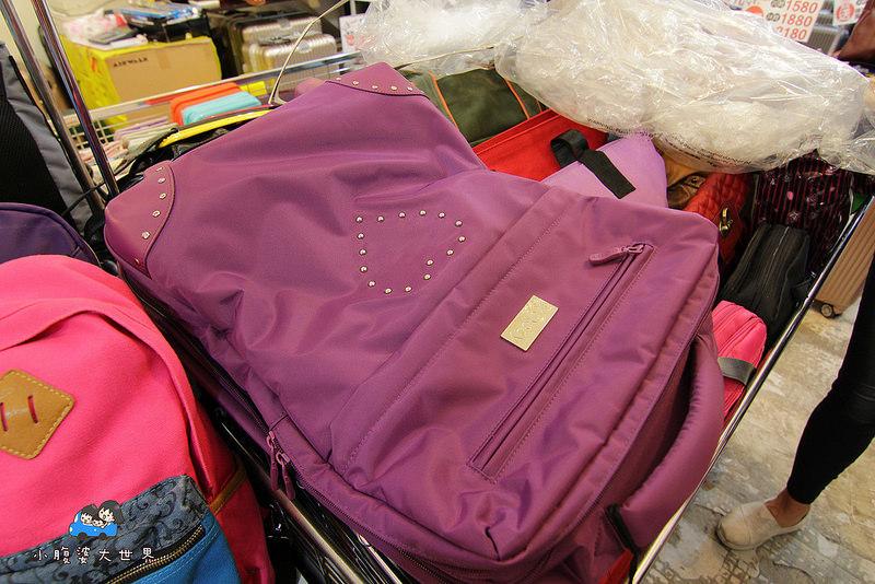 行李箱特賣 034