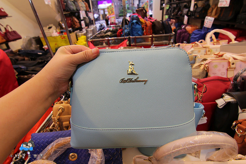 行李箱特賣 124