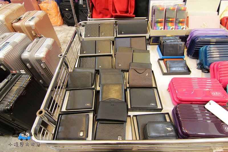 行李箱特賣 145