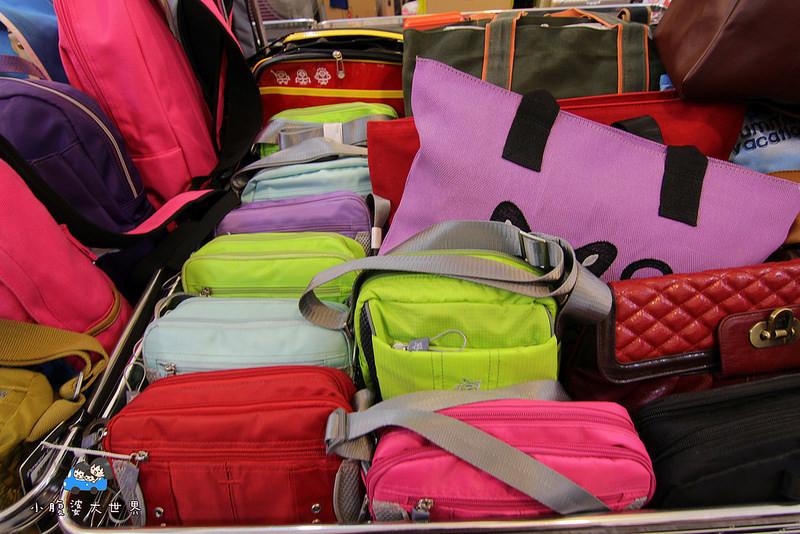 行李箱特賣 153