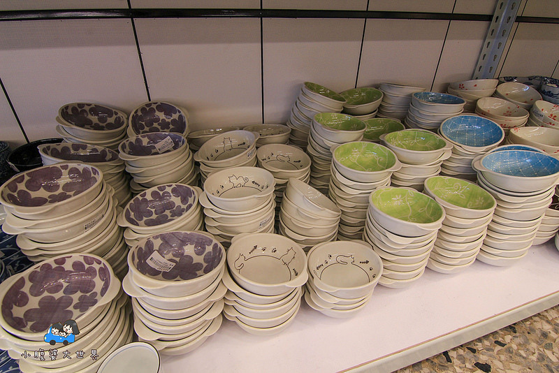 彰化碗盤特賣 038