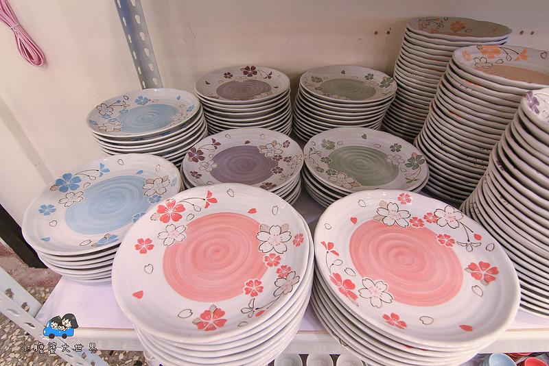 彰化碗盤特賣 088