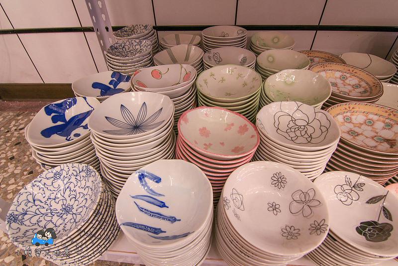彰化碗盤特賣 134