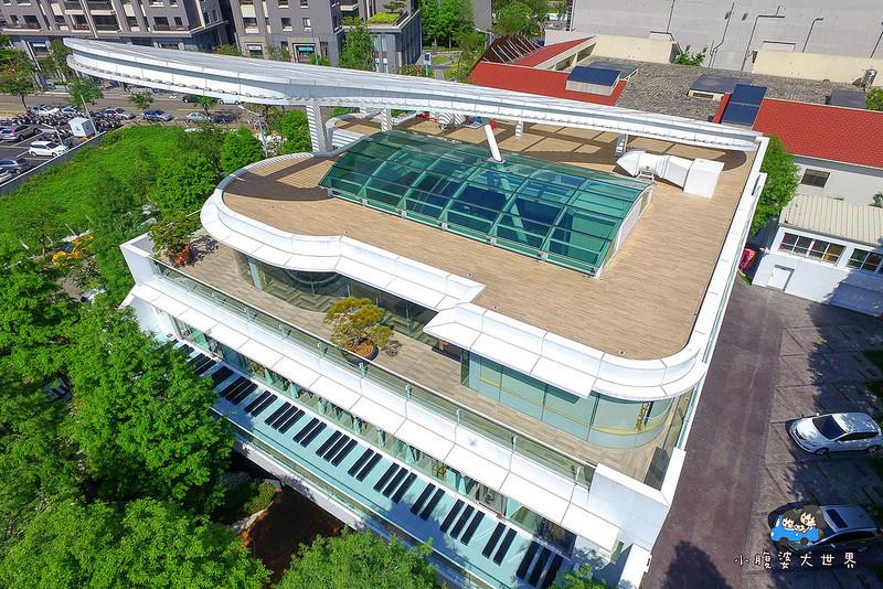 台中鋼琴餐廳 019