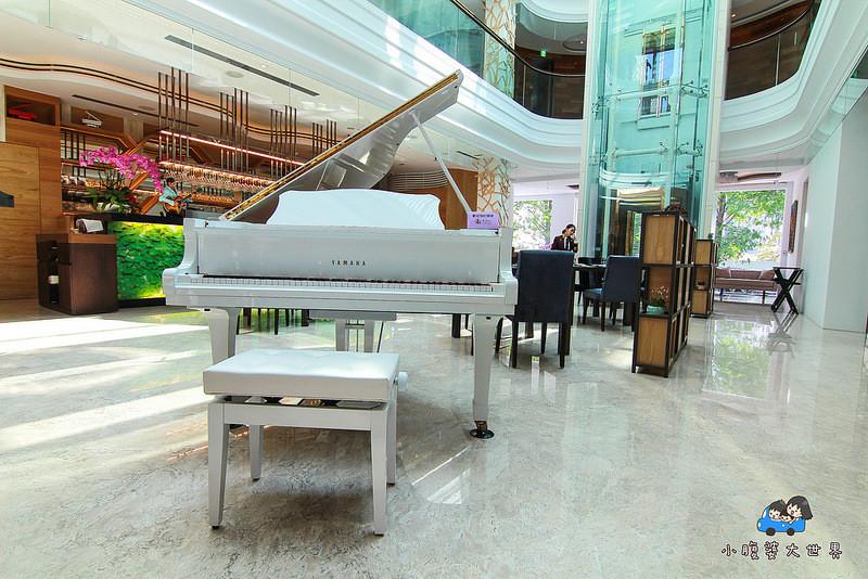 台中鋼琴餐廳 113