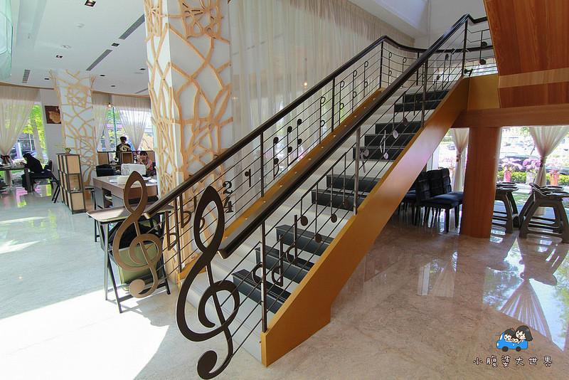 台中鋼琴餐廳 123