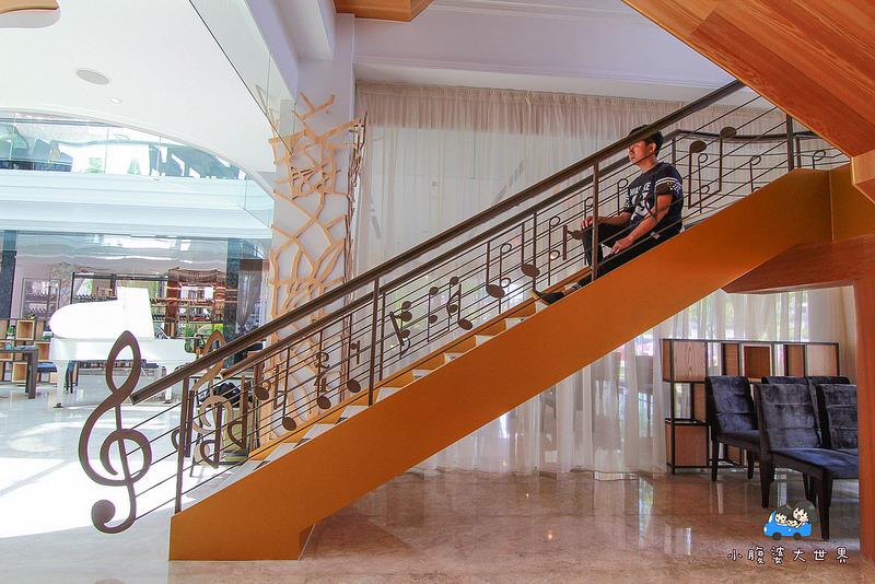 台中鋼琴餐廳 126