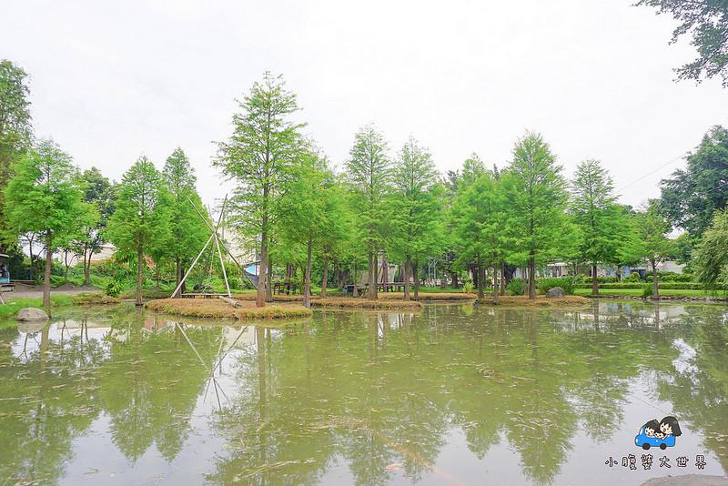 彰化忘憂森林 022