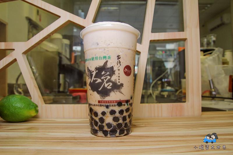 台中飲品 056
