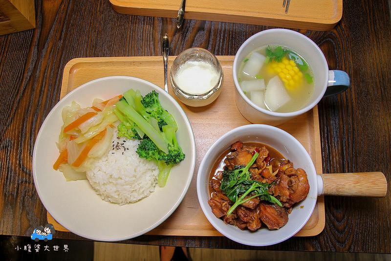 竹山有田簡餐 035