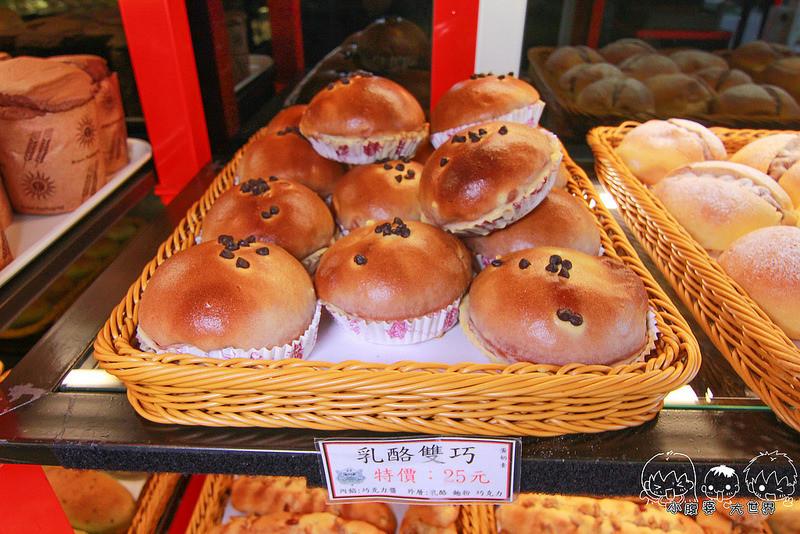 淺草麵包 017