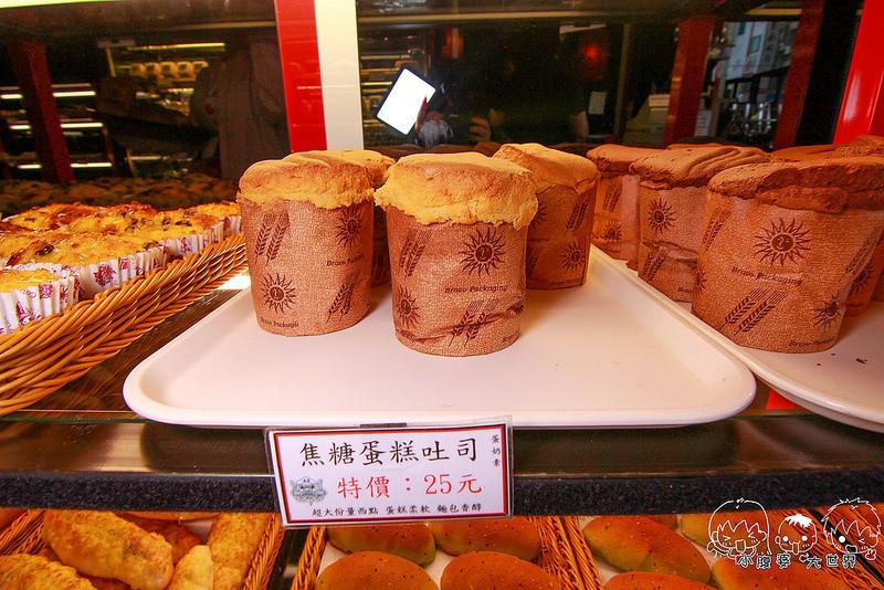 淺草麵包 022
