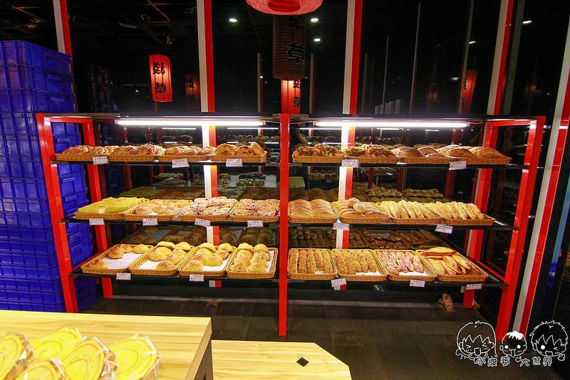淺草麵包 058