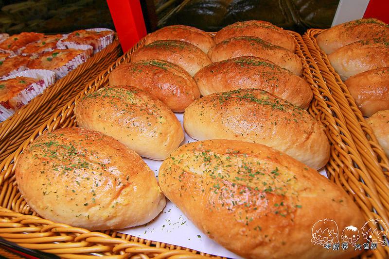 淺草麵包 063