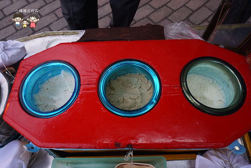 彰化芋頭冰 005