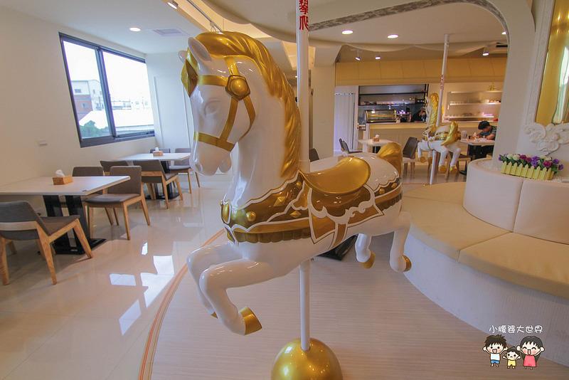 彰化木馬餐廳 023