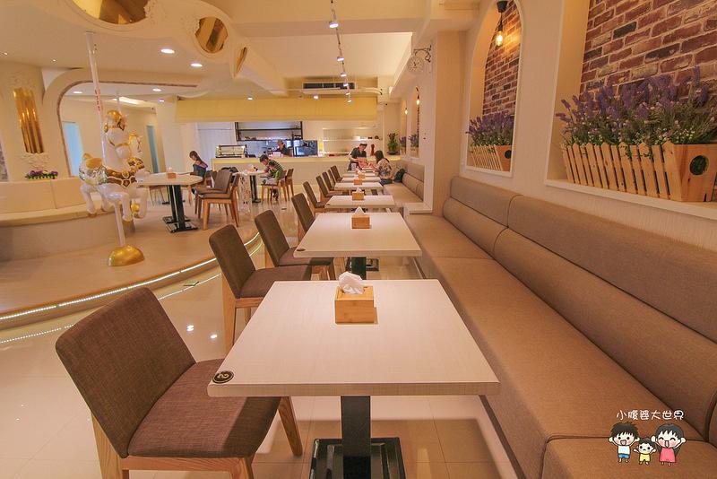 彰化木馬餐廳 021