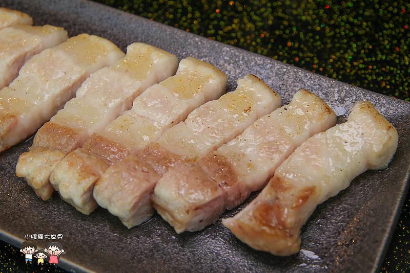 員林官東燒肉 087