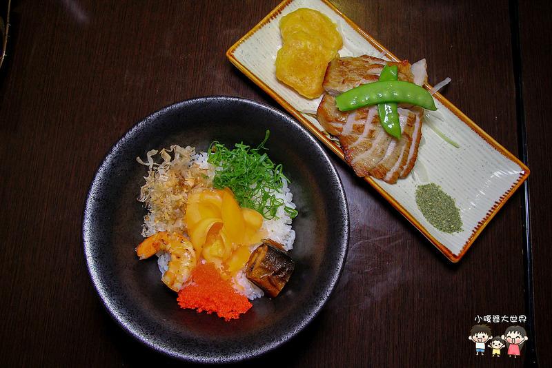 汐止日本料理 047