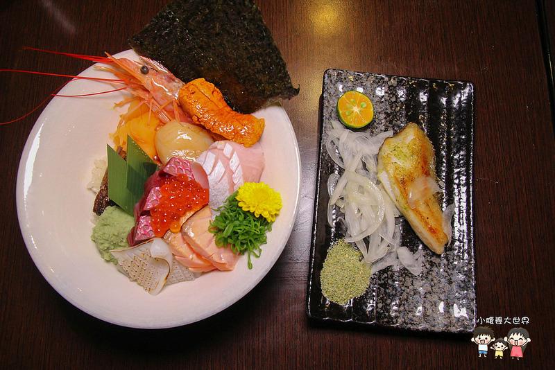 汐止日本料理 053