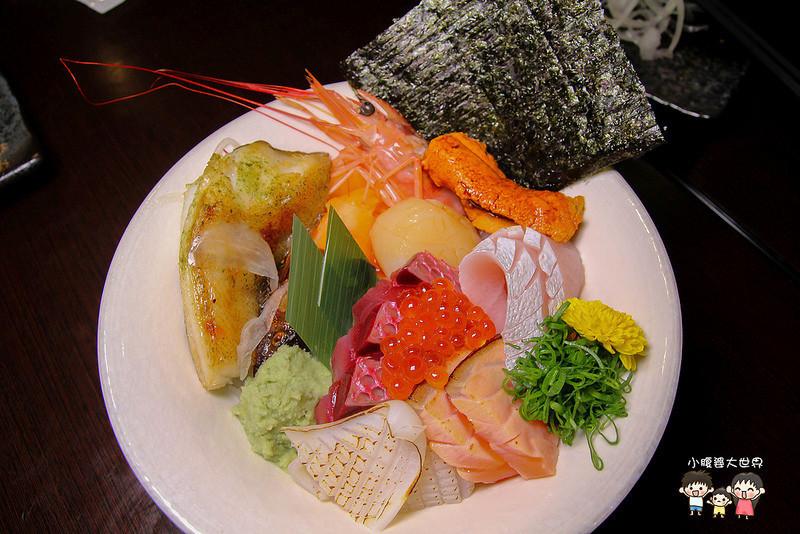 汐止日本料理 063