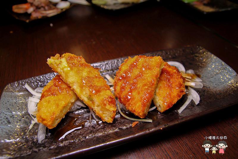 汐止日本料理 077