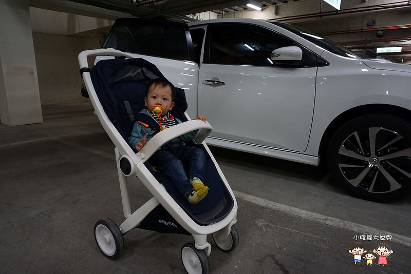 荷蘭Greentom經典嬰兒推車2 003