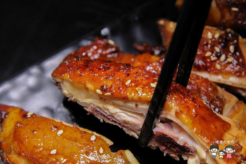汐止烤肉 066