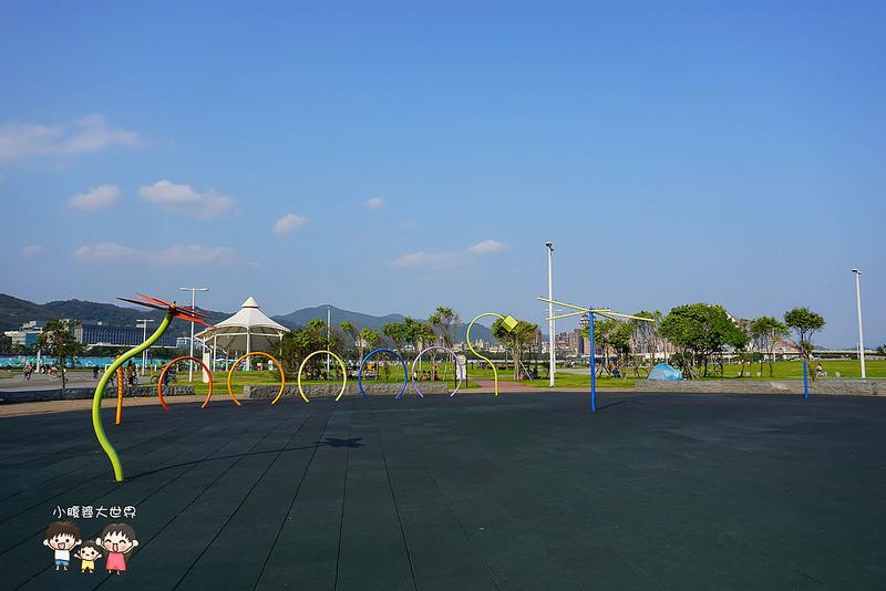 大佳河濱公園 056