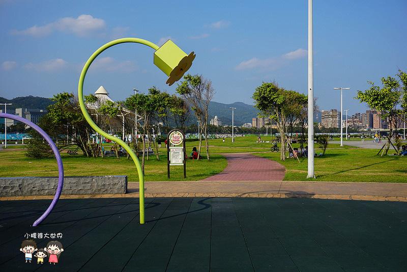 大佳河濱公園 058