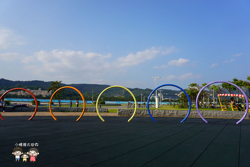 大佳河濱公園 060