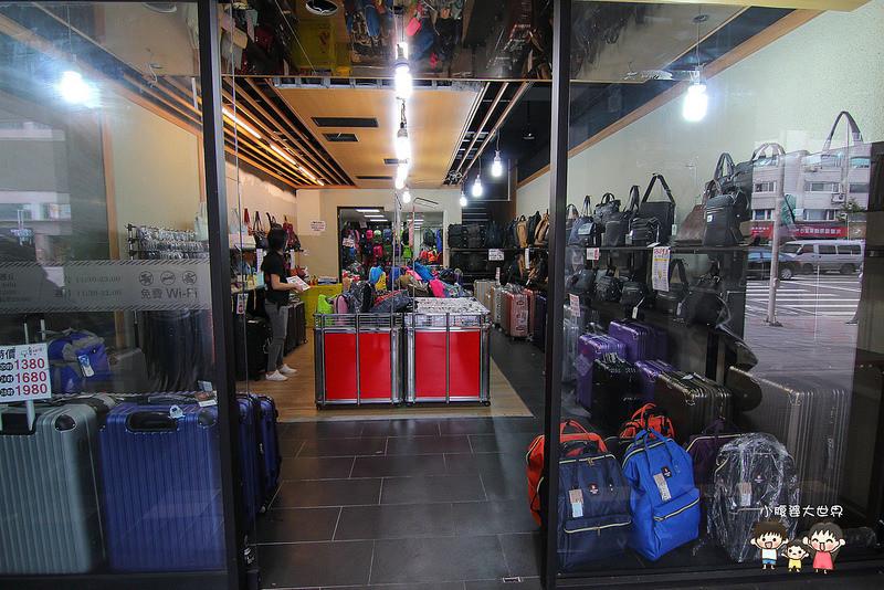 行李箱特賣 011