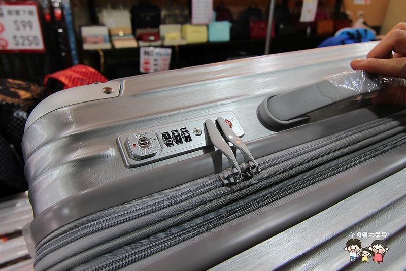 行李箱特賣 050