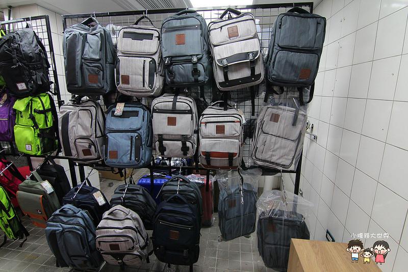 行李箱特賣 064