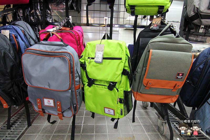 行李箱特賣 072