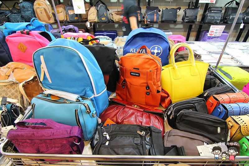 行李箱特賣 121