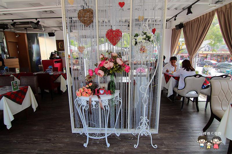 台中寵物親子友善餐廳 014