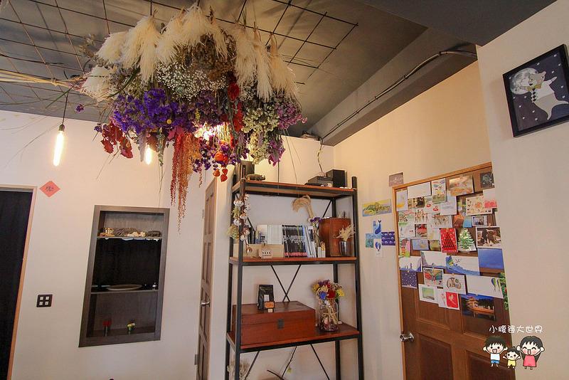 彰化乾燥花餐廳 019