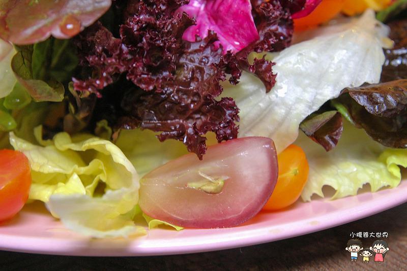 彰化乾燥花餐廳 036