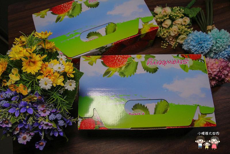 彰化草莓 001