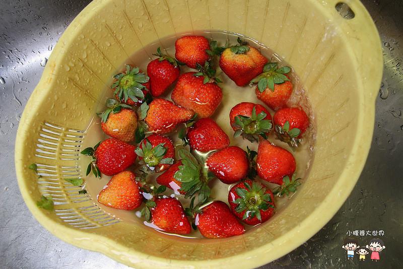 彰化草莓 004