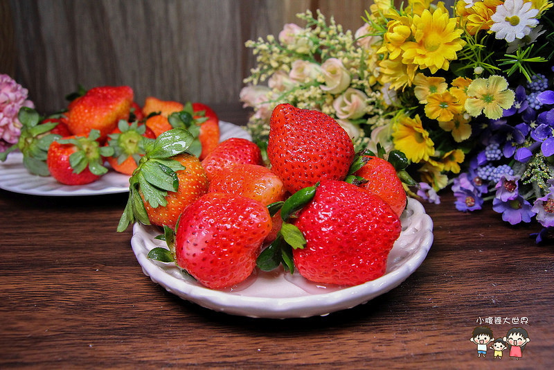彰化草莓 006