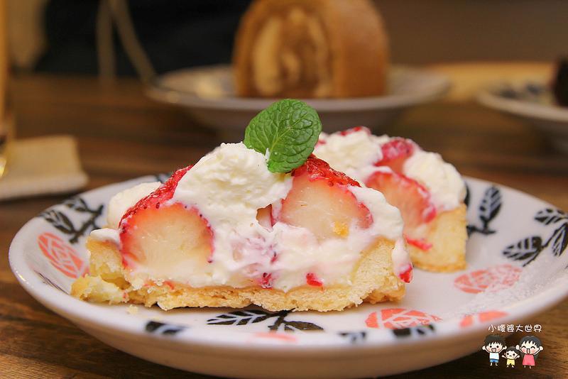 雲朵甜點店 057