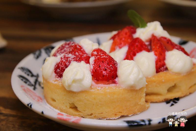 雲朵甜點店 058