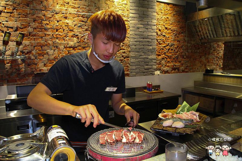 虎尾雄野燒肉 032